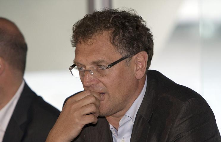 Жером Вальке