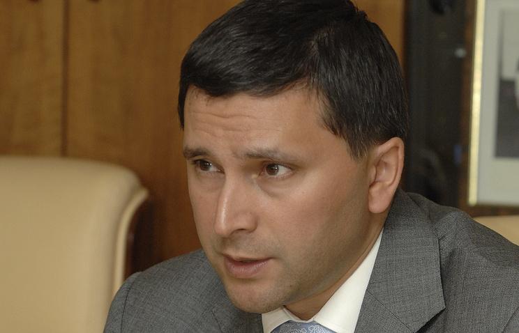 Губернатор Ямало-Ненецкого автономного округа Дмитрий Кобылкин