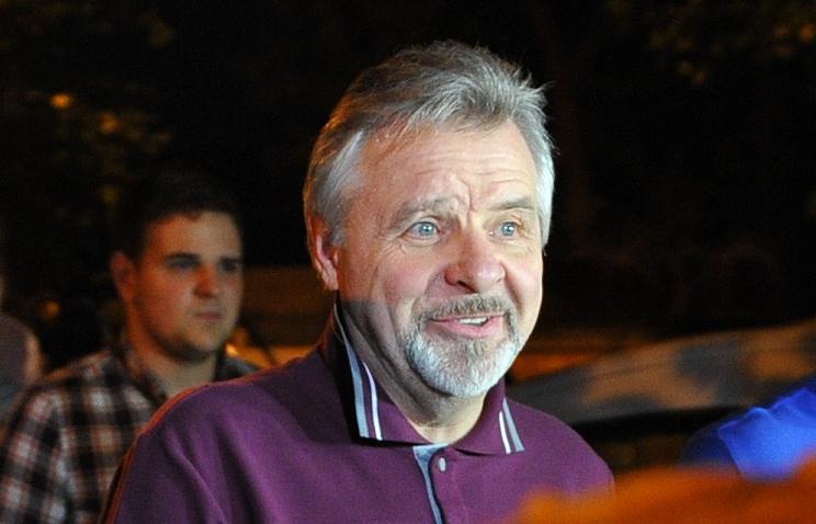 Александр Игнатенко