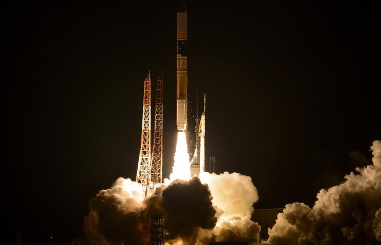 Ракета H-IIA