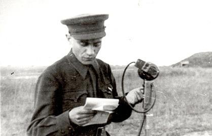 Матвей Фролов