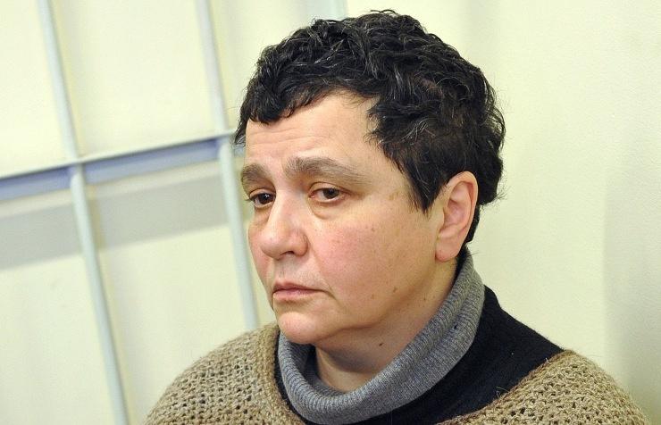 Елена Баснер