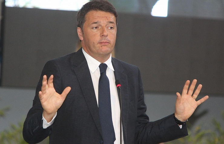 Маттео Ренци