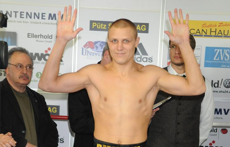 Дмитрий Сухотский