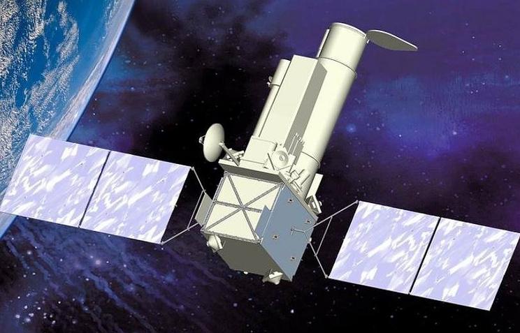 """Орбитальная астрофизическая обсерватория """"Спектр-РГ"""""""