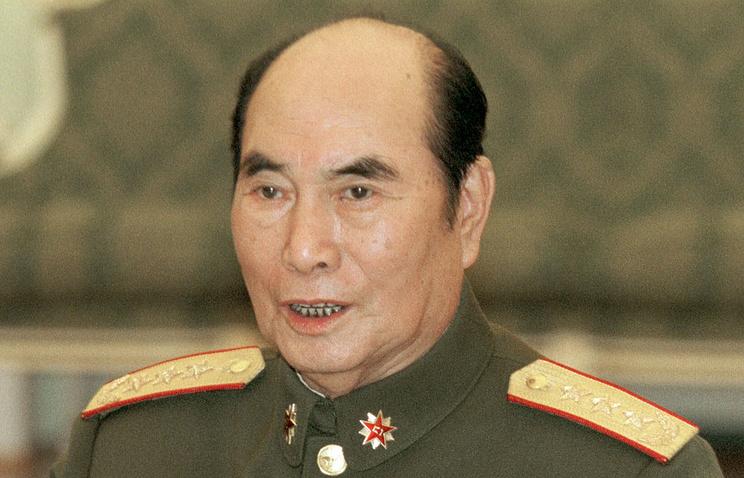 Чжан Ваньнянь