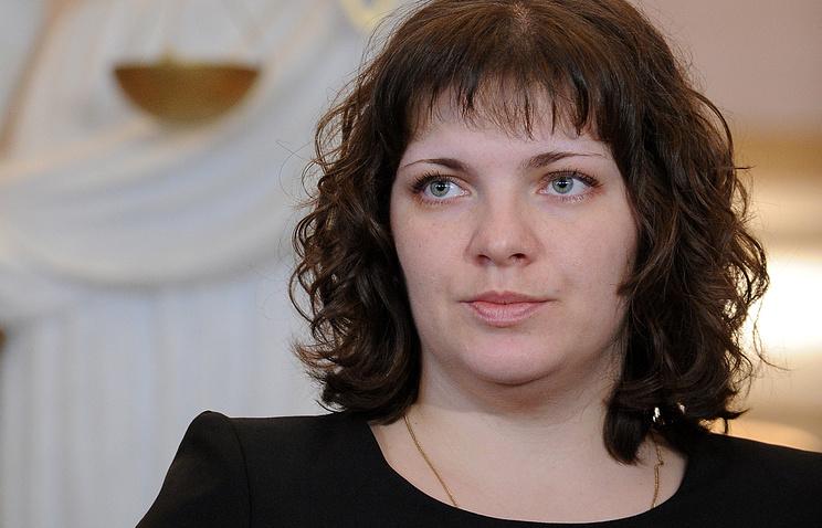 Анна Усачева