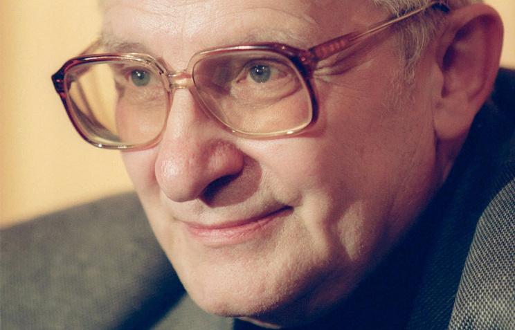 Сергей Муратов