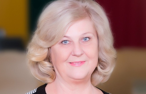 Министр здравоохранения Литвы Риманте Шалашявичюте