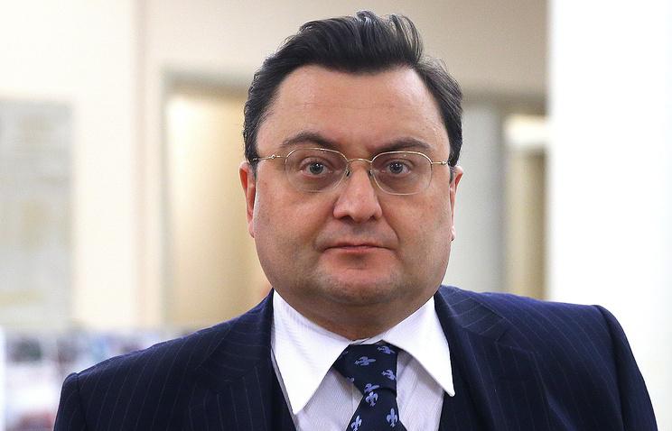 Алексей Семин