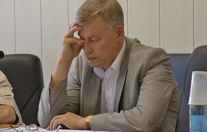 Виктор Ардабьевский