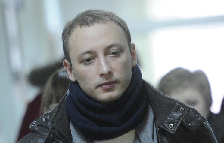 Тимофей Кулябин