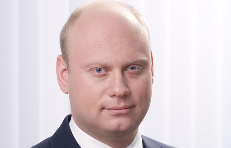 """Рыжков Николай Владимирович, глава компании """"СТС Групп"""""""