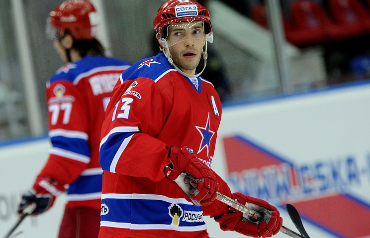 Павел Дацюк