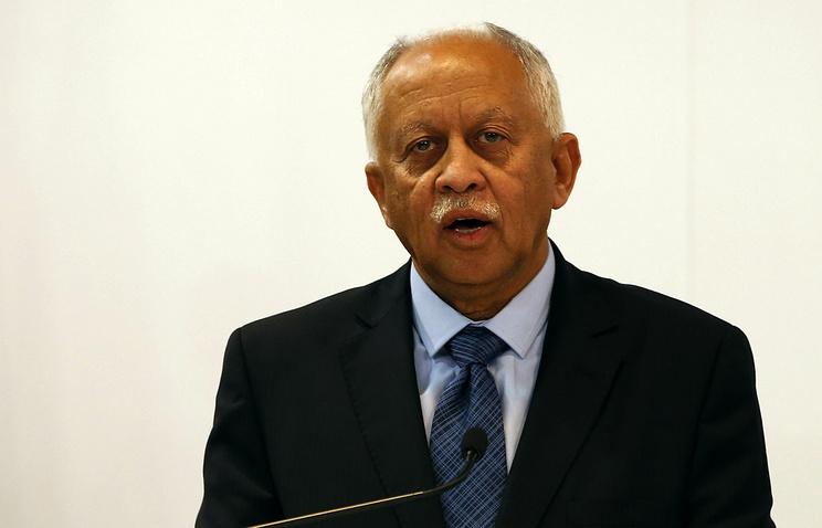 Рияд Ясин