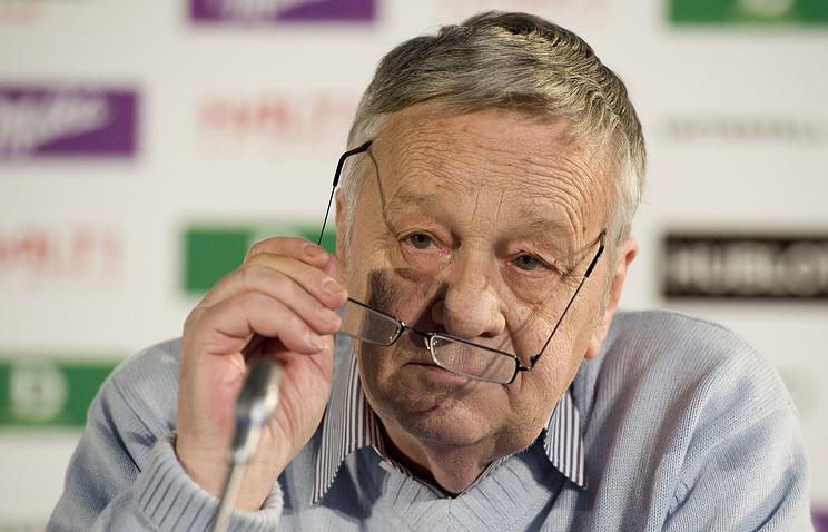Жан-Франко Каспер