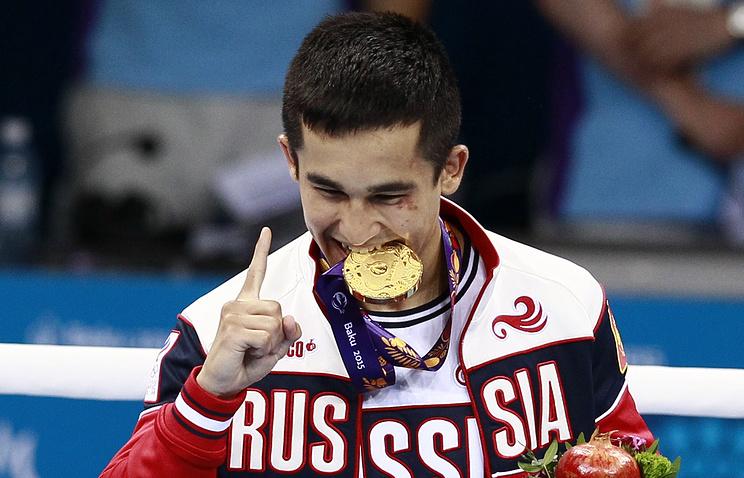 Бахтияр Назиров