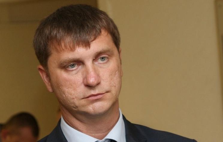 Илья Дубин