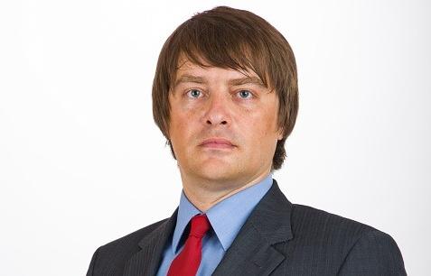 Олег Маклашов