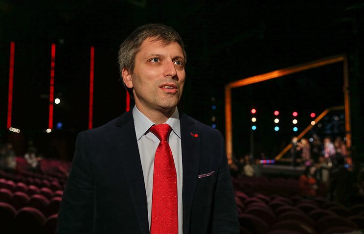 Дмитрий Богачев
