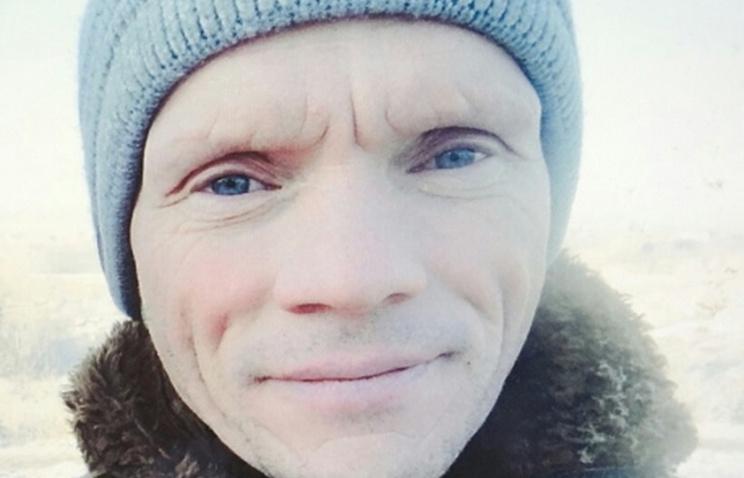 Подозреваемый в убийстве многодетной семьи с шестью детьми Олег Белов