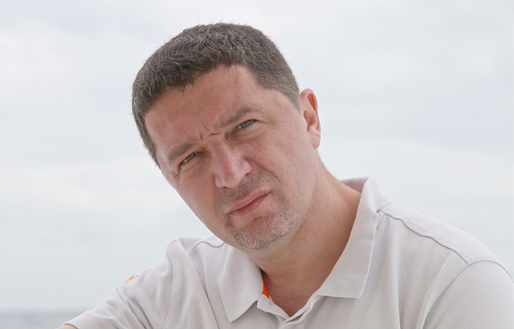 Игорь Тупальский