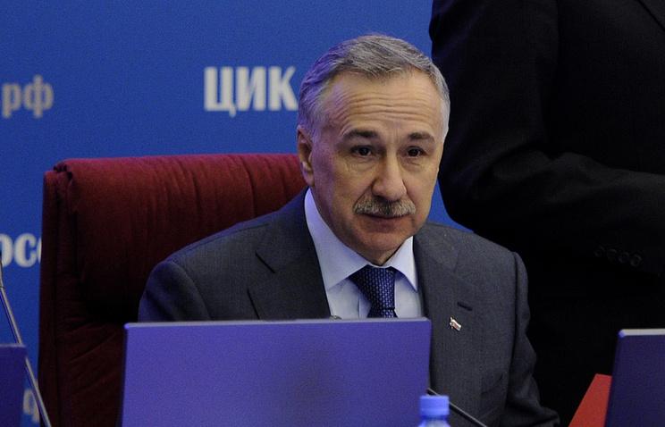 Станислав Вавилов