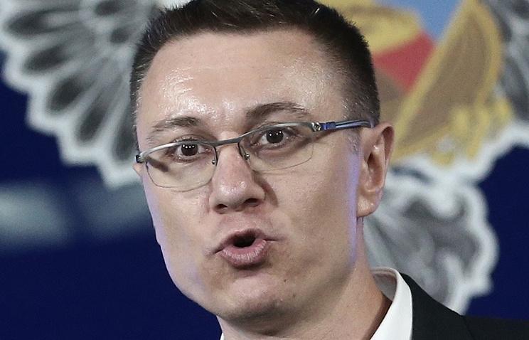 Василий Конов