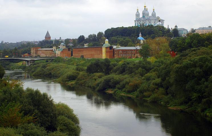 Смоленск