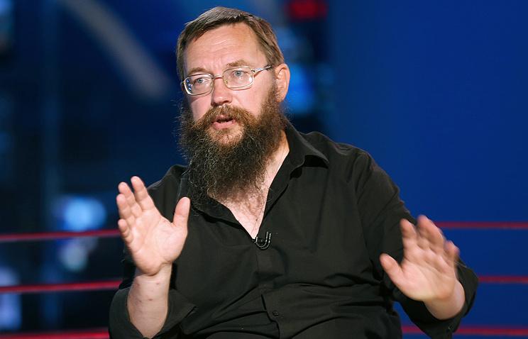 Герман Стерлигов