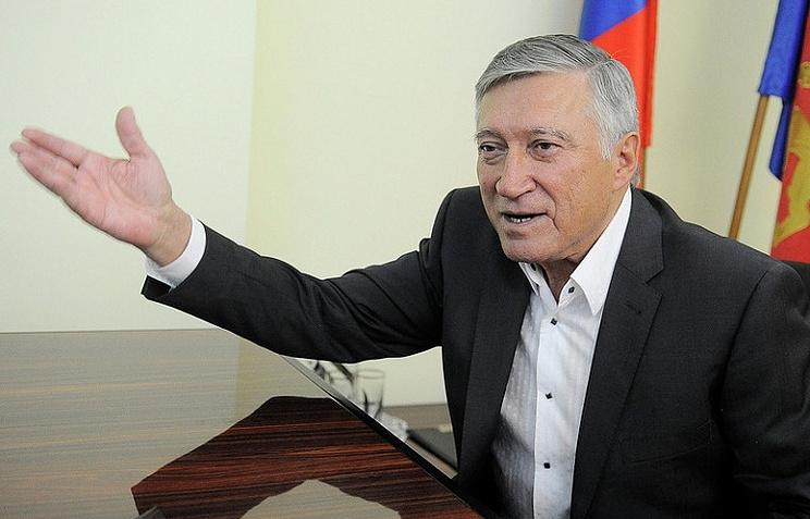 Валерий Ревкуц