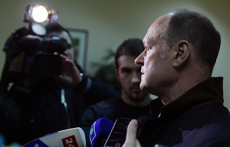 "Президент ""Торпедо"" Александр Тукманов"