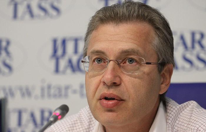 Сергей Кортов