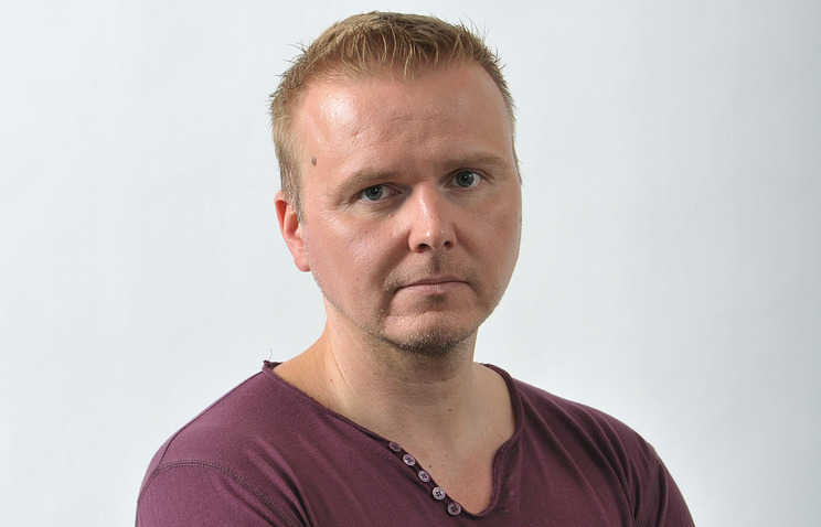 Андрей Коняхин