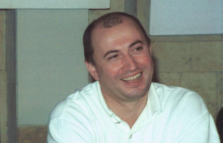 Геннадий Шапошников, 2001 год