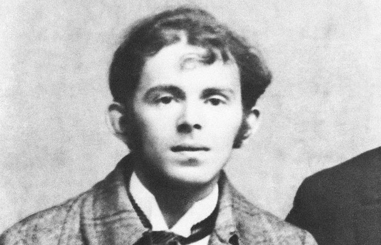 Осип Мандельштам, 1914 год