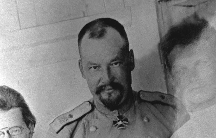 Евгений Сергеевич Боткин - врач последнего русского царя Николая II и его семьи