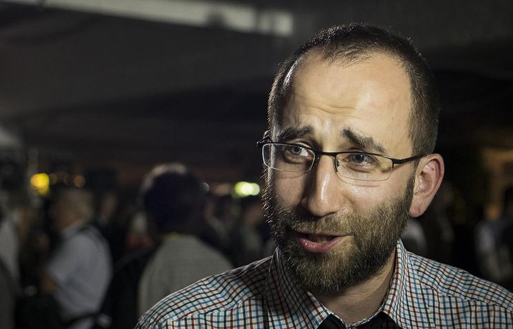 Михаил Местецкий