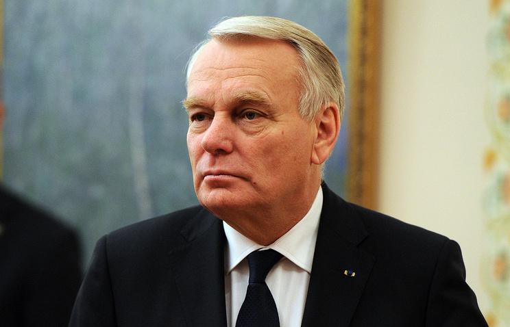 Жан-Марк Эйро