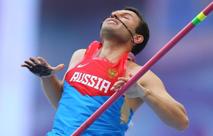 Александр Грипич