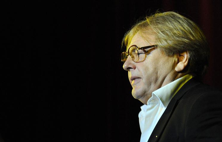 ВЕкатеринбурге опять отменили концерт Юрия Антонова