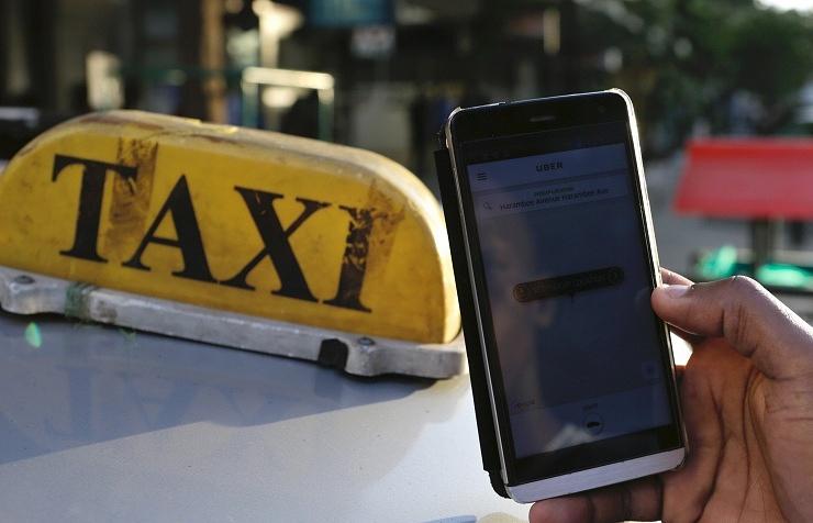 Uber заплатит вСША $100 млн, чтобы уладить иск остатусе водителей