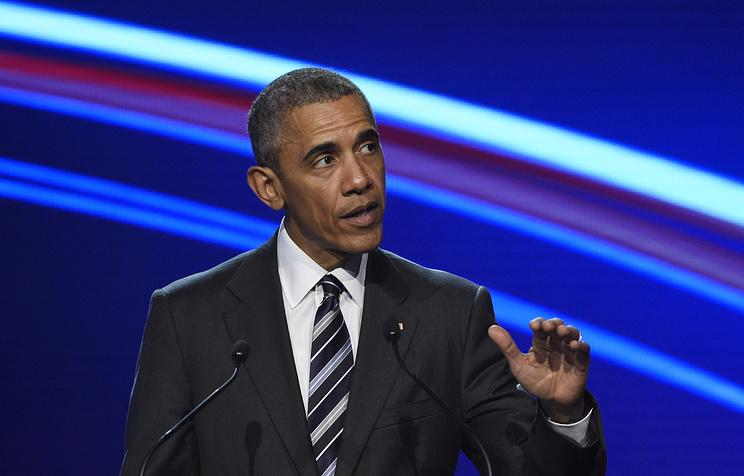 Обама иевропейские лидеры назвали условия, при которых снимут санкции с Российской Федерации