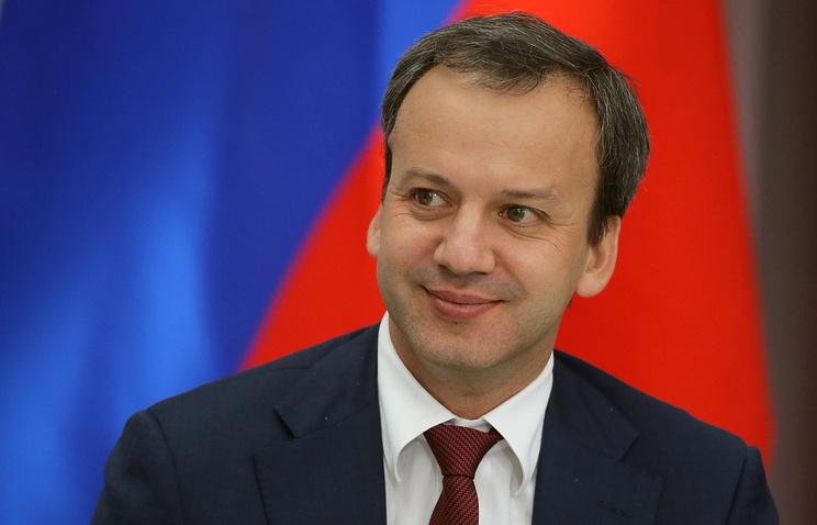 Дворкович: Крым пройдет курортный сезон без ограничений по электрической энергии