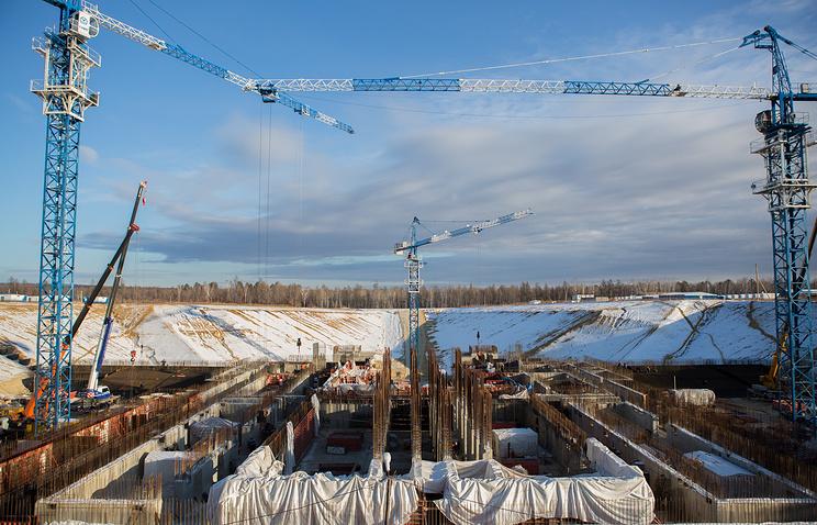 Гендиректору ТМК, строившей космодром Восточный, вынесен вердикт