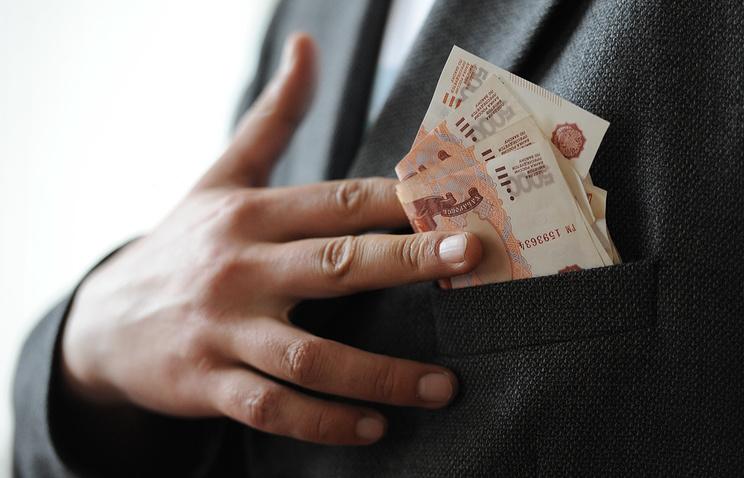 1-ый зампредседателя руководства Ивановской области Дмитрий Куликов подозревается вполучении крупной взятки