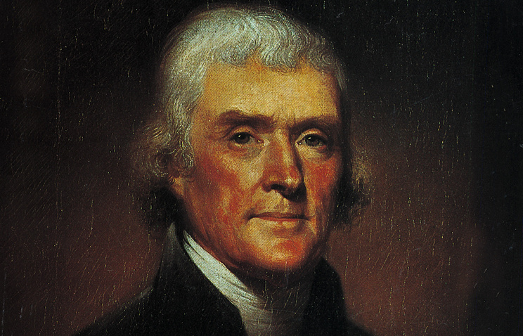 the achievements of thomas jefferson as a president of america Thomas jefferson was remembered for three achievements in his public life he had served as governor of virginia, as us minister to france, as secretary of state under georg e washington, as vice-president in the administration of john adams, and as president of the united states from 1801 to 1809.