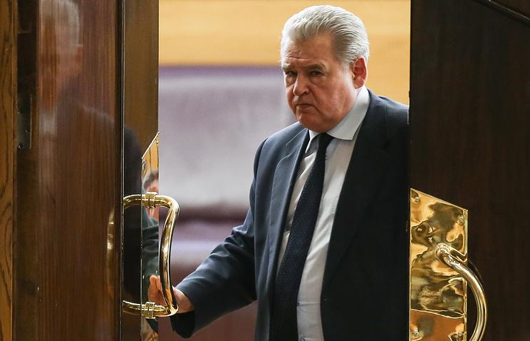 Четыре участника праймериз ЕР в Москве исключены из списка за дискредитацию партии