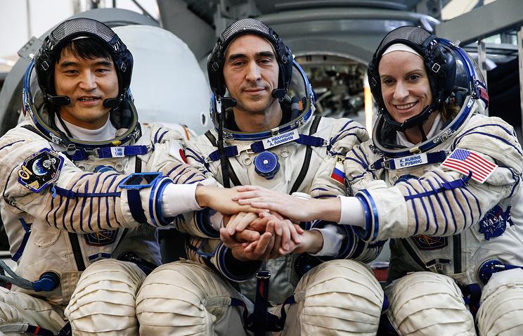 СБайконура перенесли запуск «Союза» сэкипажем МКС