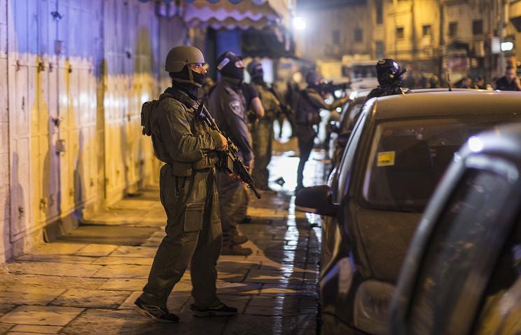 Число погибших теракта вТель-Авиве выросло до четырех человек